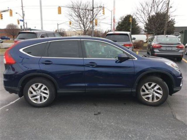 used 2015 honda cr v awd alloys leather sunroof. Black Bedroom Furniture Sets. Home Design Ideas
