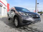 2015 Honda CR-V SE *Local Vehicle, Honda Certified* in Airdrie, Alberta