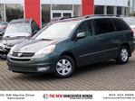 2004 Toyota Sienna LE 7-Pass 5A in Vancouver, British Columbia