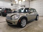 2009 MINI Cooper Base in Calgary, Alberta
