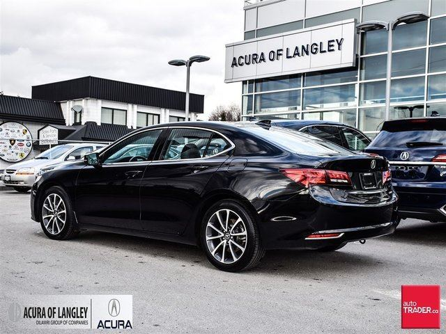 2015 acura tlx 3 5l sh awd w tech pkg surrey british columbia car for sale 2700447. Black Bedroom Furniture Sets. Home Design Ideas