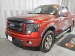 2014 Ford F-150 FX4 4x4 SuperCrew Cab 5.5 ft. box 145 in. WB in Red Deer, Alberta