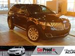 2015 Lincoln MKX Leather, Navigation, Sunroof, AWD in Red Deer, Alberta