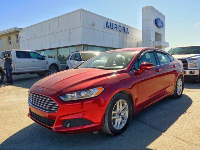 2014 Ford Fusion SE in Hay River, Northwest Territories