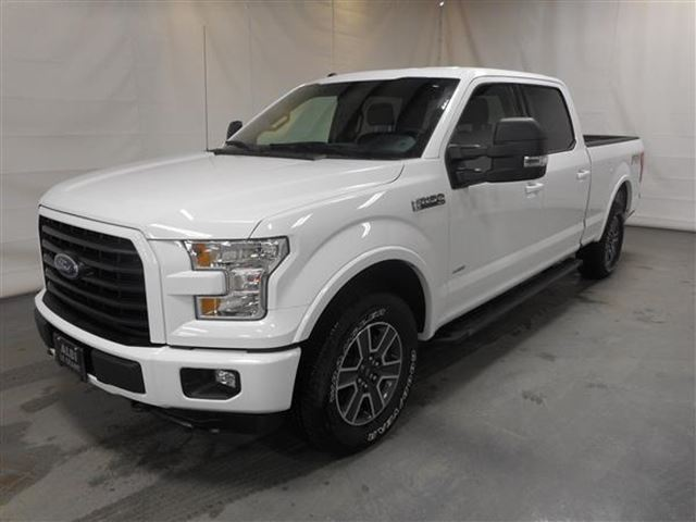2016 ford f 150 xlt fx4 4x4 mascouche quebec used car for sale 2700818. Black Bedroom Furniture Sets. Home Design Ideas