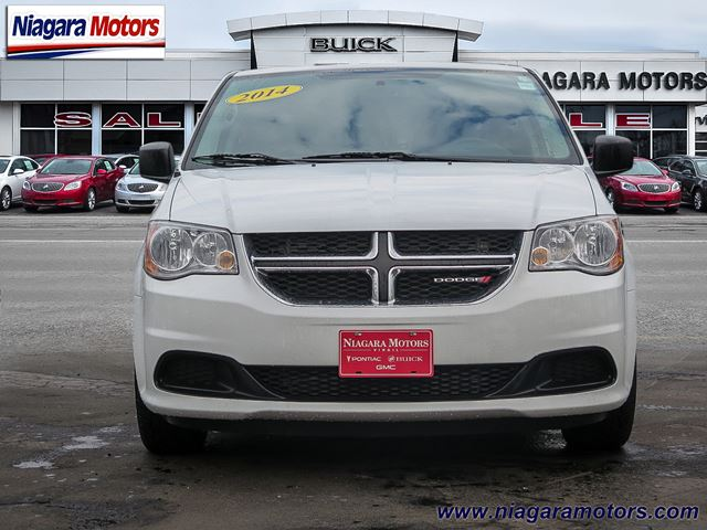 2014 dodge grand caravan sxt virgil ontario used car for sale 2700930. Black Bedroom Furniture Sets. Home Design Ideas