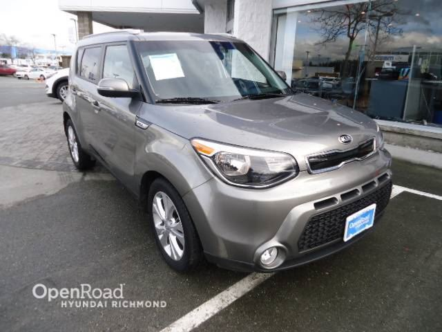 2015 kia soul ex eco richmond british columbia used car. Black Bedroom Furniture Sets. Home Design Ideas