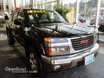 2012 GMC Canyon SLE - Bluetooth, Air Conditioning, Keyless Entry in Port Moody, British Columbia