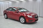 2012 Chevrolet Cruze WHAT A DEAL!! LT TURBO SEDAN w/ A/C, CRUISE, RE in Dartmouth, Nova Scotia