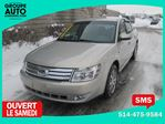 2009 Ford Taurus SEL*AWD*76000KM* in Longueuil, Quebec