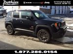 2016 Jeep Renegade North  CLOTH  HEATED SEATS  UCONNECT  in Windsor, Nova Scotia