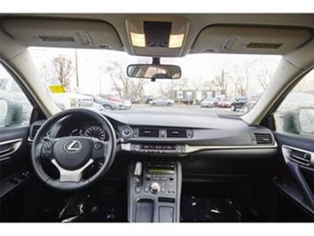 2015 lexus ct 200h touring hybrid mississauga ontario used car for sale 2701155. Black Bedroom Furniture Sets. Home Design Ideas
