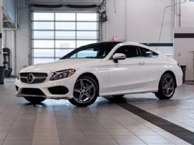 2017 mercedes benz c class c300 4matic mississauga ontario used car. Cars Review. Best American Auto & Cars Review