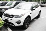 2016 Land Rover Discovery HSE, Luxury 4WD in Mississauga, Ontario