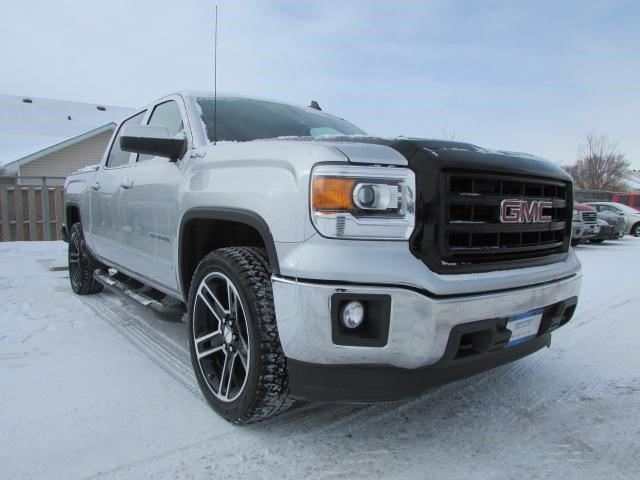 2015 gmc sierra 1500 sle arnprior ontario used car for sale. Black Bedroom Furniture Sets. Home Design Ideas