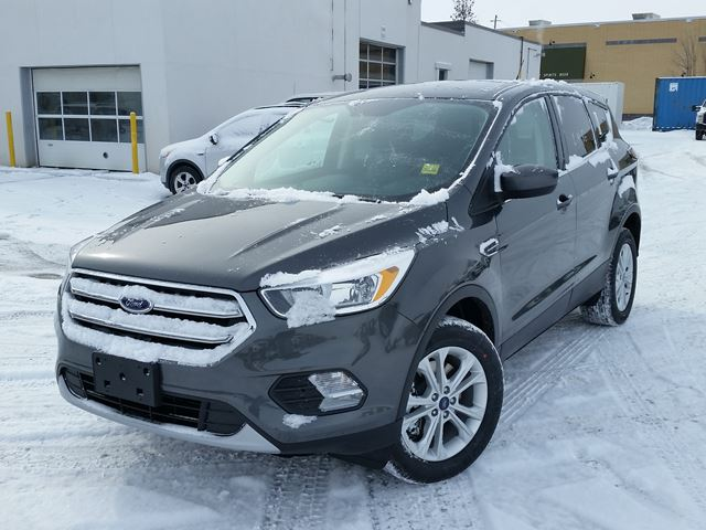 2017 ford escape se port perry ontario new car for sale 2700578. Black Bedroom Furniture Sets. Home Design Ideas
