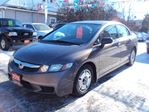 2009 Honda Civic DX-G CRUISE CONTROL!!LOTS OF NEW PARTS!! in Ottawa, Ontario