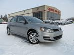 2016 Volkswagen Golf TSI, HTD. SEATS, BT, ALLOYS, 33K! in Stittsville, Ontario