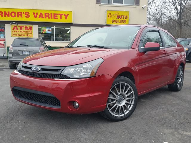2010 Ford Focus SES in Dundas, Ontario