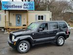 2011 Jeep Liberty Sport in Whitby, Ontario