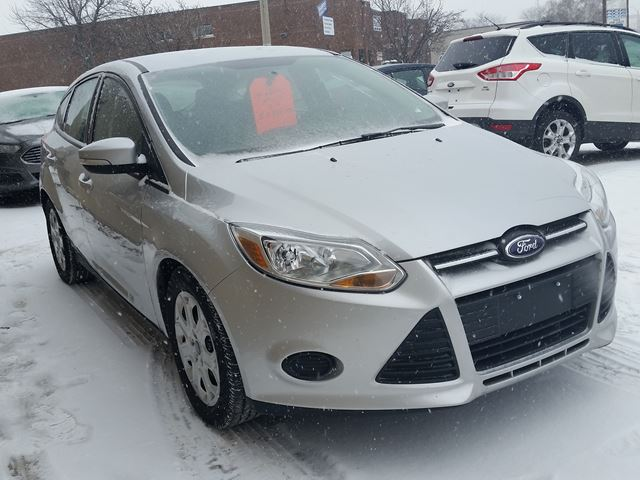 2014 ford focus se 1 owner financing from. Black Bedroom Furniture Sets. Home Design Ideas