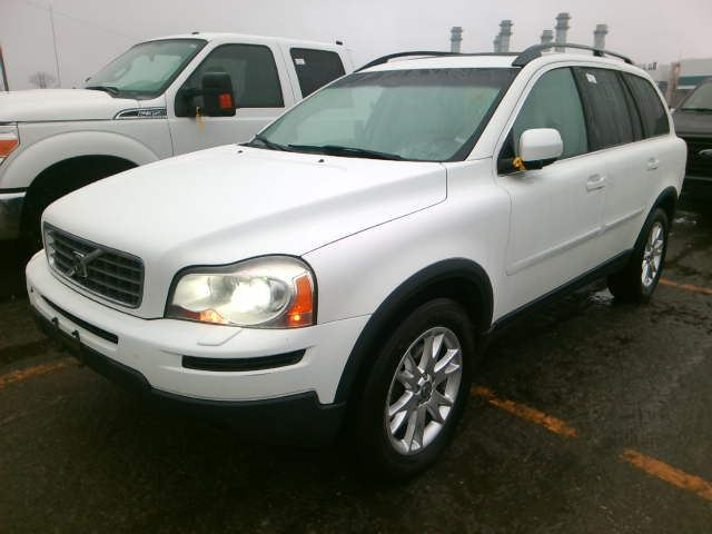 2007 volvo xc90 oakville ontario used car for sale. Black Bedroom Furniture Sets. Home Design Ideas