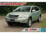 2009 Lexus RX 350 CERTIFIED + E-Tested in Kitchener, Ontario