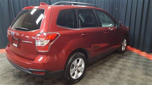 2016 subaru forester convenience package calgary alberta used car for sale 2702233. Black Bedroom Furniture Sets. Home Design Ideas
