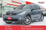 2010 Infiniti EX35 Luxury in Whitby, Ontario
