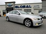 2009 BMW 3 Series i TWIN TURBO 300 hP LOW KM.  MINT COND . in Ottawa, Ontario