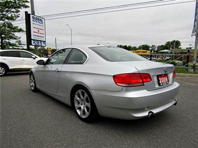 2009 bmw 3 series twin turbo 300 hp low km mint cond ottawa ontario car for sale 2701668. Black Bedroom Furniture Sets. Home Design Ideas