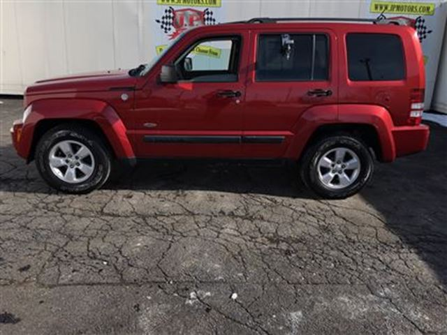 Used Cars Jeep Liberty