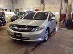 2012 Honda Civic LX in Ottawa, Ontario