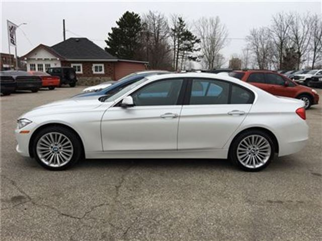 2014 bmw 3 series 328 i xdrive car proof clean in mississauga. Cars Review. Best American Auto & Cars Review