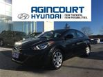 2015 Hyundai Elantra GL/HEATED SEATS/BLUETOOTH/ONLY 59466KMS!! in Toronto, Ontario