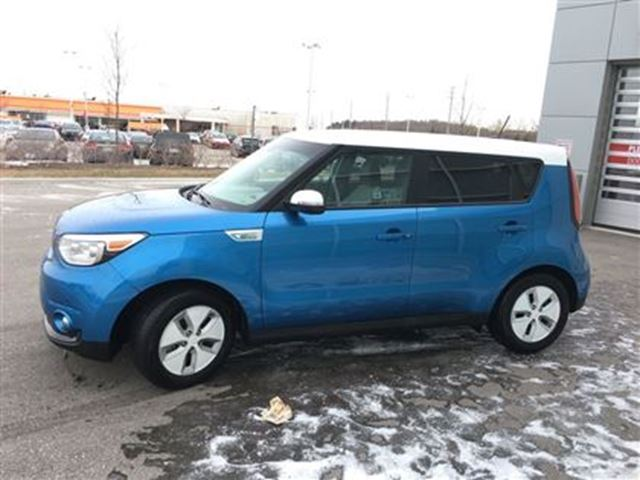 2015 kia soul ev luxury full warranty. Black Bedroom Furniture Sets. Home Design Ideas