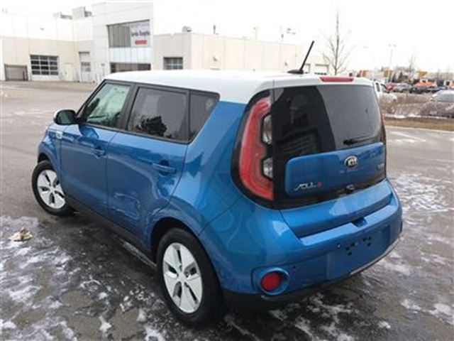 2015 kia soul ev luxury full warranty mississauga ontario used car for sale 2701275. Black Bedroom Furniture Sets. Home Design Ideas