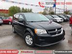2011 Dodge Grand Caravan SE   STOW-N-GO   REAR AIR in London, Ontario