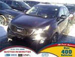 2013 Kia Sportage SX   NAV   LEATHER   ROOF   AWD   CAM in London, Ontario