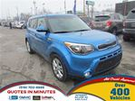 2015 Kia Soul EX   ACTIVE ECO   BLUETOOTH   CLEAN in London, Ontario