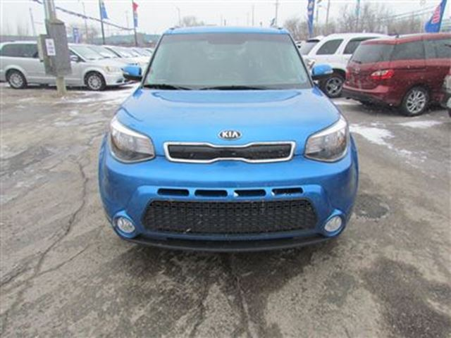 2015 kia soul ex active eco bluetooth clean london. Black Bedroom Furniture Sets. Home Design Ideas