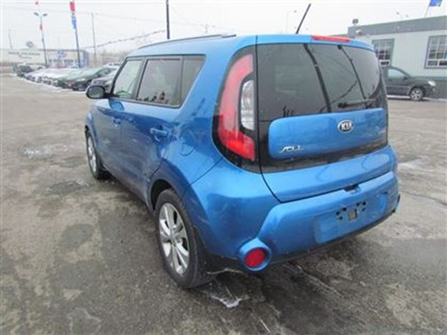 2015 kia soul ex active eco bluetooth clean london ontario used car for sale 2701919. Black Bedroom Furniture Sets. Home Design Ideas