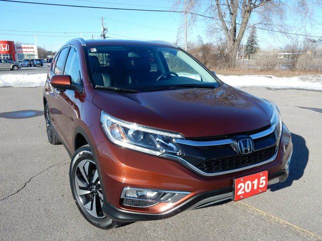 2015 honda cr v touring 4dr all wheel drive gps leather. Black Bedroom Furniture Sets. Home Design Ideas