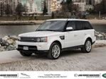 2013 Land Rover Range Rover Sport V8 HSE in Vancouver, British Columbia