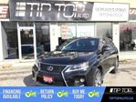 2015 Lexus RX 350 F Sport ** Nav, Leather, AWD, Sunroof ** in Bowmanville, Ontario