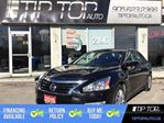 2015 Nissan Altima 2.5 S ** Bluetooth, Backup Camera, New tires ** in Bowmanville, Ontario
