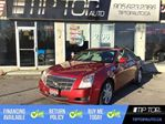 2009 Cadillac CTS 3.6L w/1SA ** Low KM, AWD, Pano Roof ** in Bowmanville, Ontario