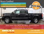 2016 GMC Sierra 3500  HD Z71 Denali 6.0L 8 CYL AUTOMATIC 4X4 CREW CAB in Middleton, Nova Scotia