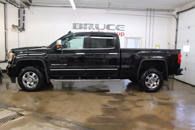 2016 gmc sierra 3500 hd z71 denali 6 0l 8 cyl automatic. Black Bedroom Furniture Sets. Home Design Ideas