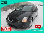 2012 Nissan Sentra 2.0 SR*AUT*A/C*MAGS* in Longueuil, Quebec